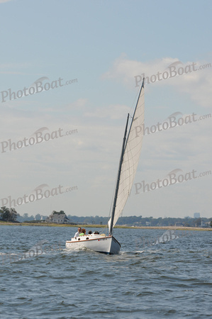 2011 Norwalk Catboat Race 146