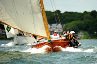 2014 NYYC Annual Regatta Highlights