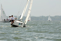 2012 Charleston Race Week A 1858