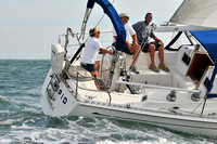 2012 Suncoast Race Week A 747