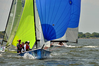 2014 Charleston Race Week B 417