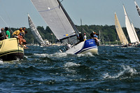 2012 NYYC Annual Regatta A 2436
