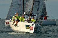 2014 Key West Race Week A 707