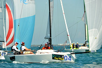 2015 Key West Race Week C 329