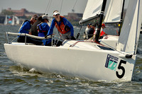 2014 Charleston Race Week D 1636
