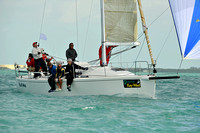 2014 Key West Race Week C 466