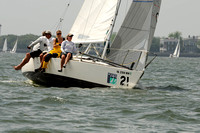 2012 Charleston Race Week A 1784