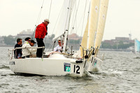 2012 Charleston Race Week B 1886