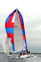 2011 NYYC Annual Regatta B 625