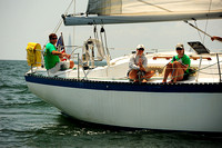 2014 Cape Charles Cup A 1295