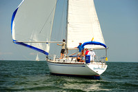 2014 Cape Charles Cup A 1122