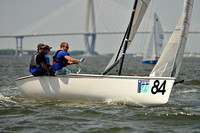 2014 Charleston Race Week B 1427