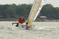 2012 Charleston Race Week A 1548