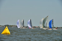 2014 Charleston Race Week B 520