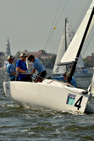 2014 Charleston Race Week D 1749