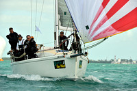 2014 Key West Race Week C 449
