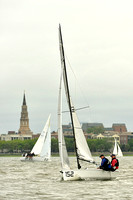 2015 Charleston Race Week E 1003