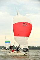 2015 Charleston Race Week E 1068