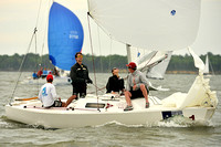 2015 Charleston Race Week E 1110
