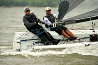 2015 Charleston Race Week E 1165