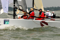 2012 Charleston Race Week A 1011