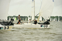 2015 Charleston Race Week E 1076