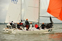 2015 Charleston Race Week E 1065