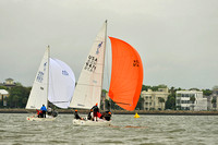2015 Charleston Race Week E 1081