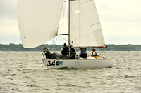 2015 Charleston Race Week E 020
