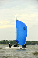 2015 Charleston Race Week E 1080