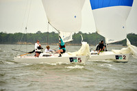 2015 Charleston Race Week E 1114