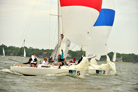 2015 Charleston Race Week E 1116