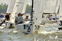 2015 Charleston Race Week B 703