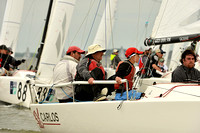 2015 Charleston Race Week A_0933