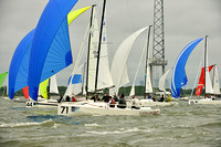 2015 Charleston Race Week E 306