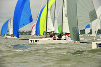 2015 Charleston Race Week E 308