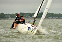 2015 Charleston Race Week E 408