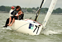 2015 Charleston Race Week E 410