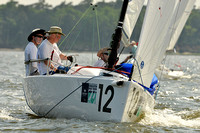 2015 Charleston Race Week B 853