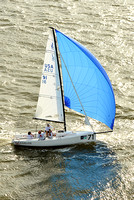 2015 Charleston Race Week C 674