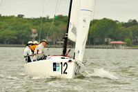 2015 Charleston Race Week E 130