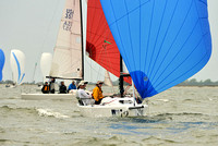 2015 Charleston Race Week E 804