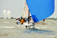 2015 Charleston Race Week E 805