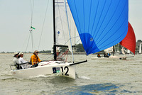 2015 Charleston Race Week E 809