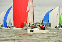 2015 Charleston Race Week E 288