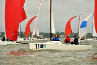 2015 Charleston Race Week E 292