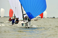 2015 Charleston Race Week E 797