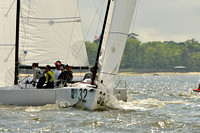2015 Charleston Race Week B 731