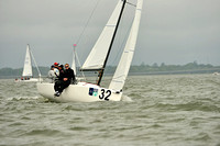 2015 Charleston Race Week E 876