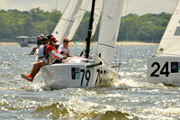 2015 Charleston Race Week B 732